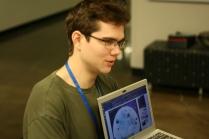 Bryce Ault, coder