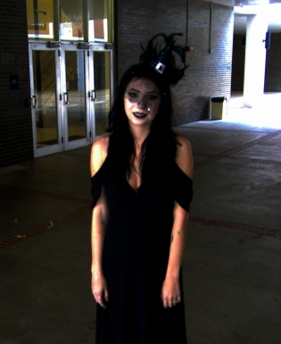 """Kara Aguilar, """"Witch"""""""