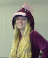 "Kaylee Harris, ""Dinosaur"""