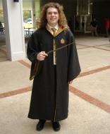 Ryan Cox, Wizard